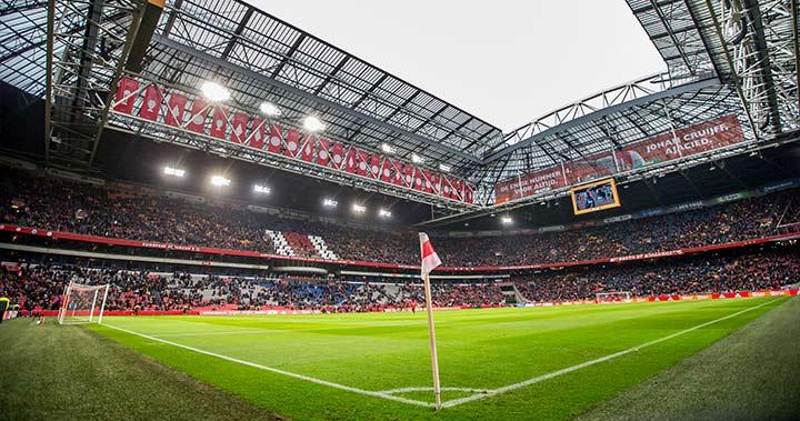 Ajax eredivisie