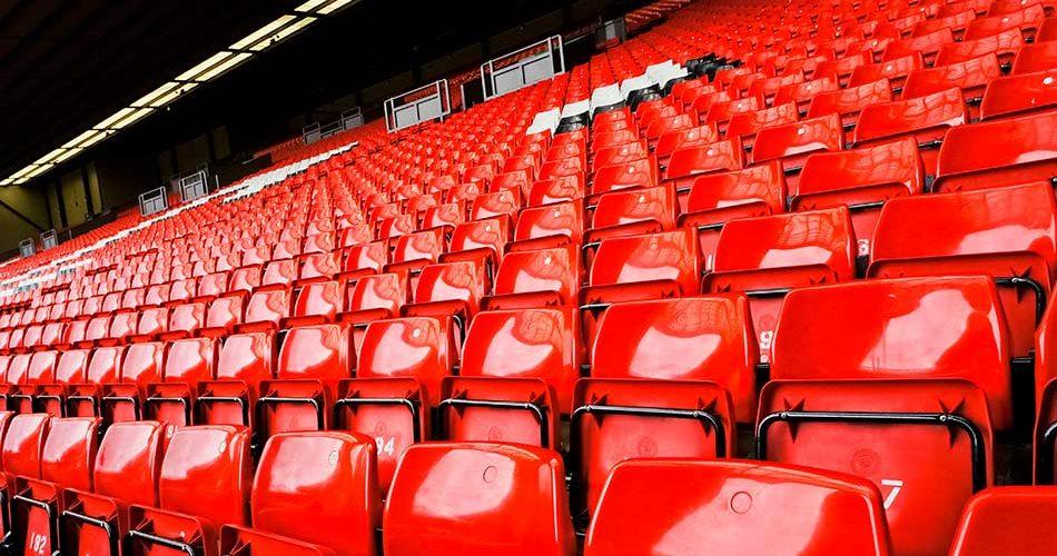 Fotboll generell betting arena