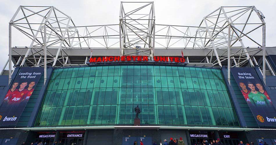 Manchester United Europa League Champions League