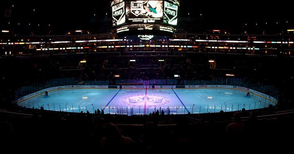 NHL skjuter upp säsongen