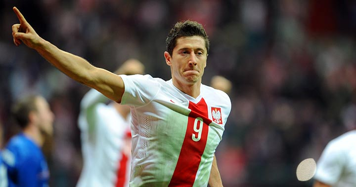 Speltips Polen - Slovakien 14 juni 2021