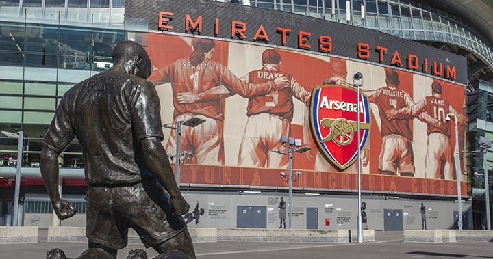 Speltips inför Arsenal - Tottenham 26/9 2021