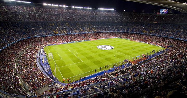 FC Barcelona Champions League