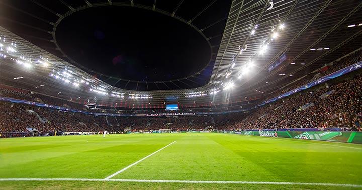 Bayer Leverkusen Bundesliga