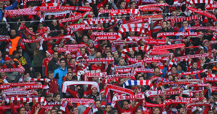 Bayern München Munchen
