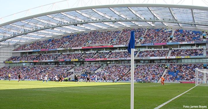 Speltips inför Brighton - Leicester 6 mars 2021