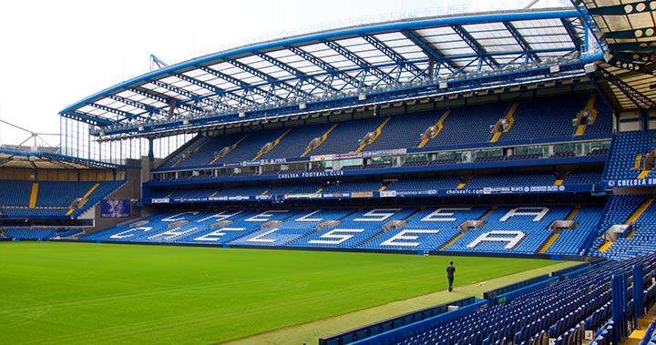 Speltips Chelsea - Crystal Palace lördag 3 oktober 2020