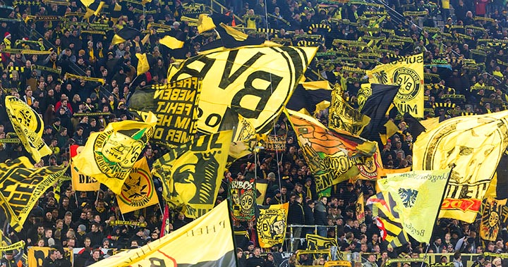Borussia Dortmund Schalke 04 speltips 16 maj 2020