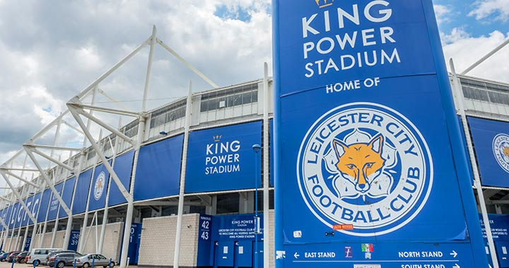 Speltips inför Leicester - Brighton 13 december 2020