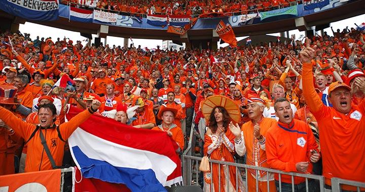 Speltips inför Nederländerna - Österrike 17 juni 2021