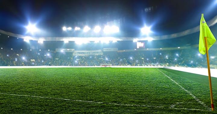 REKLAM KAMPANJ fotboll generell allmän