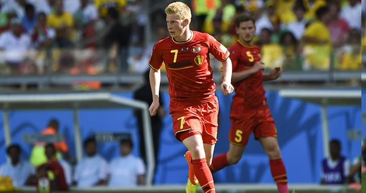 Speltips inför Belgien - Italien 2 juli 2021