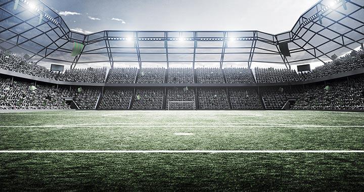 REKLAM KAMPANJ fotboll generell allmän fans