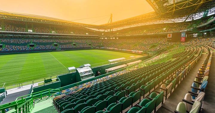 Sporting Lissabon Lisbon CP