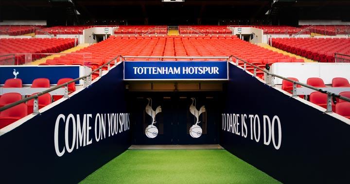 Tottneham Hotspur Spurs