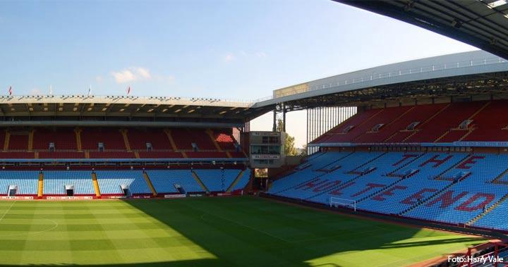 Aston Villa Villa park speltips