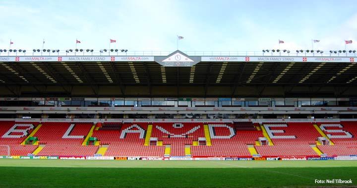 Sheffield United - Tottenham speltips 2 juli 2020