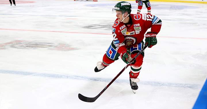 Speltips Djurgården - Frölunda 15 december 2020