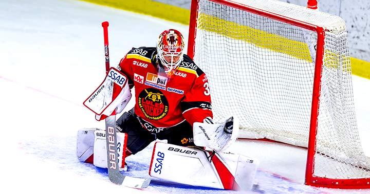 Speltips inför Luleå Hockey - Malmö Redhawks 24 mars 2021