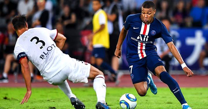 Speltips inför PSG - Manchester City 28/4 2021 Paris Saint-Germain