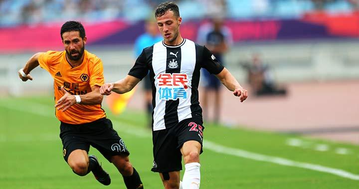 Speltips inför Newcastle - Everton 1/11 2020