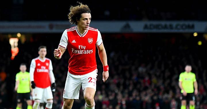 Speltips inför Arsenal - Crystal Palace 14 januari 2021