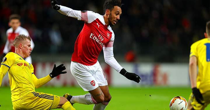 Speltips inför Tottenham - Arsenal 6:e december 2020
