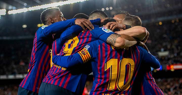 Speltips FC Barcelona - Bayern München 14 september 2021