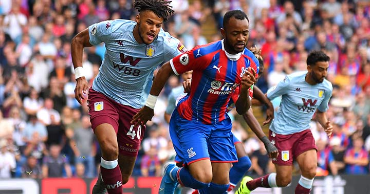 Speltips inför Crystal Palace - Newcastle 27/11 2020