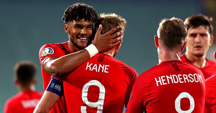 Speltips inför England - Kroatien 13 juni 2021
