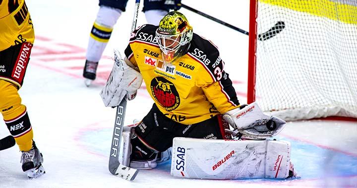 Speltips inför Luleå Hockey - Rögle 8 december 2020