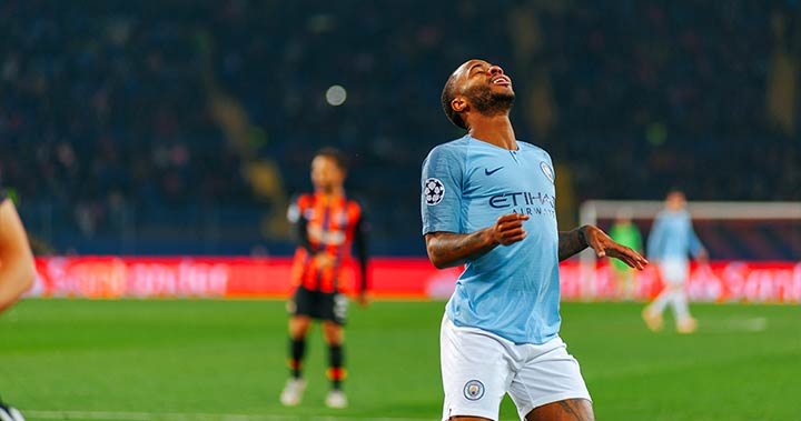 Speltips inför Southampton - Manchester City 19 december 2020