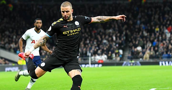 Speltips inför Manchester United - Manchester City 12 december 2020