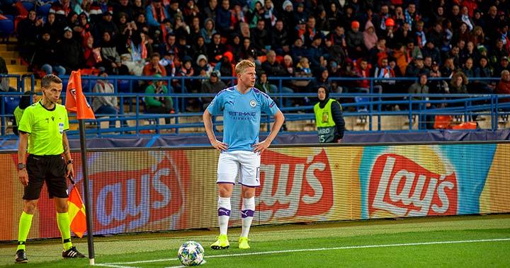 Speltips inför Manchester City - Paris Saint-Germain 4 maj 2021