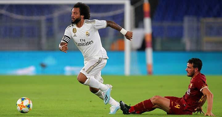 Speltips Atalanta - Real Madrid 24 februari 2021