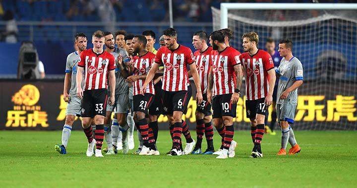 Speltips Southampton - Newcastle 6 november 2020