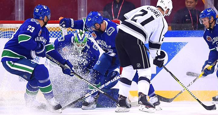 Speltips inför Vancouver Canucks - Toronto Maple Leafs 21 april 2021