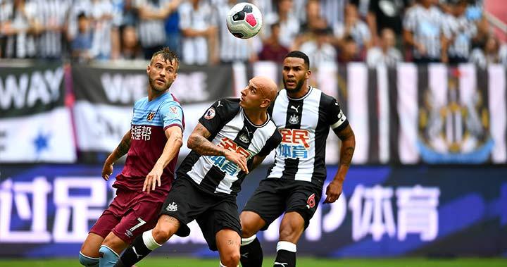 Speltips inför Newcastle - West Ham 17 april 2021