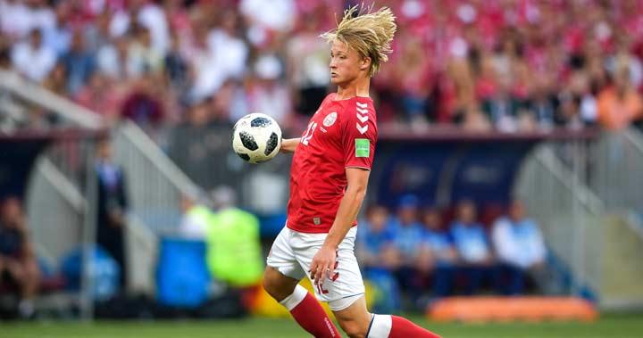 Speltips inför Wales - Danmark 26 juni 2021
