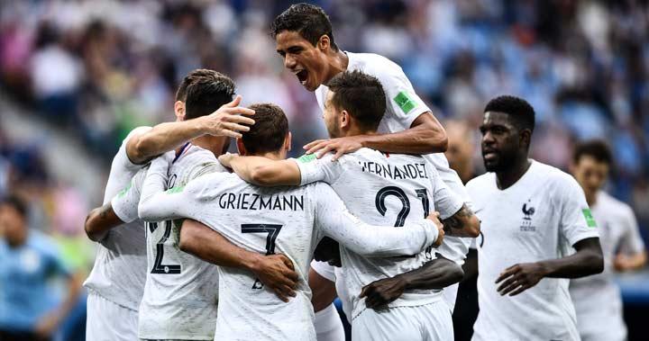 Speltips Frankrike - Tyskland 15 juni 2021