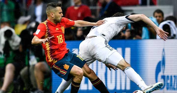 Speltips inför Slovakien - Spanien 23 juni 2021
