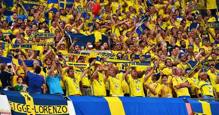 Speltips inför Sverige - Ukraina 29 juni 2021